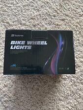 Sumree Bike Wheel Lights Led Bike Spoke Light Super Bright Cycling Bicycle Light