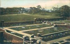 Rochdale felinge park sun gardens;  E & B ltd rochdale castle series