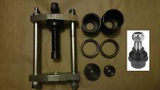 VW T4, LT, Mercedes Sprinter removedor instalador conjunta de bola de prensa de extensión KIT de Herramientas