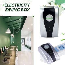 1-20PCS Power Saver US Plug Household Electric Saver Smart Device Energy Saving