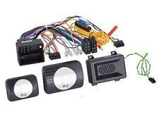 Lenkrad Fernbedienung Adapter SWC für BMW 3er E90 E91 E92 E93 05-13 Alpine
