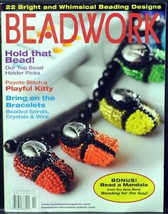 BEADWORK Magazine • October/November 2005 • See Table of Contents