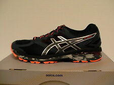 Asics men training running shoes gel GT 2000 4Trail size 9.5 us
