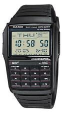 Casio Collection Herrenuhr DBC-32-1AES Digital Schwarz