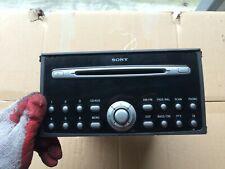 RADIO CD FORD FOCUS 4M5T-18C815-BK