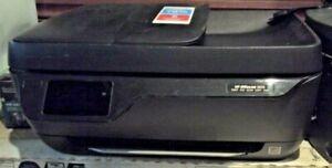HP OfficeJet 3835 All-in-One Inkjet Printer