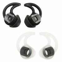 Bose Replacement Noise Isolation Silicone Earbuds/Earplug Tips for Bose inEar