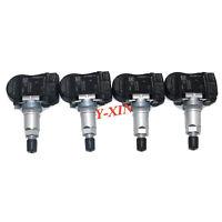 52933-D4100 #NEW# Set of 4 Fits Kia Tire Pressure Monitoring System TPMS Sensor