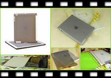 Silikon iPad4 Case Tasche Etui komp Smart Cover iPad 2 neu 3 Schutz hülle Bumper