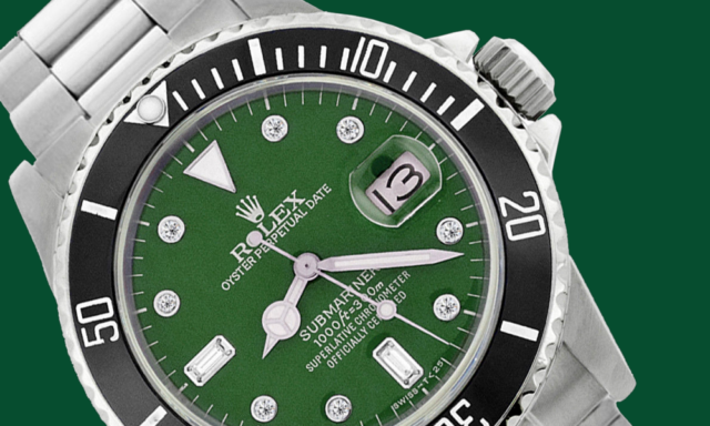Men's Rolex Watches