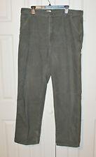 Carhartt B11 MOS Washed Heavy Cotton Carpenter Work Pants Mens 38 X 34 Gray