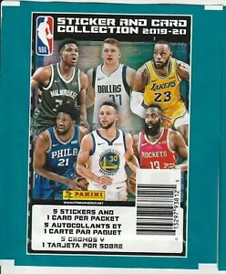 20 CENTS EACH! PICK FROM LIST 2019-20 STICKER COLLECTION COMMONS STARS COACHES