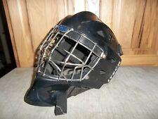 Itech Goalie Helmet ~ Junior S/M