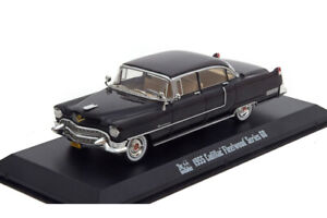 Greenlight 86492 -1955 Cadillac Fleetwood - The Godfather - 1/43 - Brand NEW