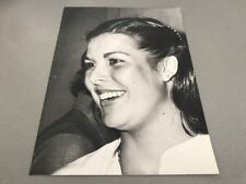 CAROLINE DE MONACO - PHOTO DE PRESSE ORIGINALE  18x24cm