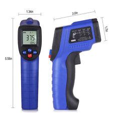 Digital Non-contact Temperature Gun Infrared IR Laser Thermometer FDA Approve US