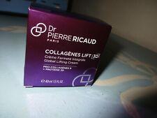 CREME SOIN VISAGE DR RICAUD COLLAGENE LIFT NEUVE 40ml réf A27