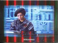 Fringe Seasons 3 & 4 The Other Side Chase Card ALT-02
