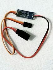On/Off Electronic Control Switch for RC Airplanes/Jets