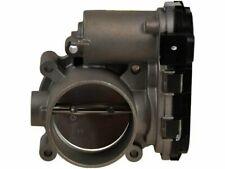 For 2007-2011 Jeep Wrangler Throttle Body Cardone 12291FR 2008 2009 2010