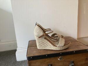Boden Wedge Sandals