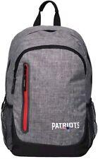 NFL San Francisco 49ers Heathered Gray Backpack