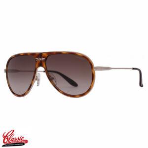 Carrera 87/S 8EN PLMR HA Havana & Light Gold Frame with Silver Arms Sunglasses