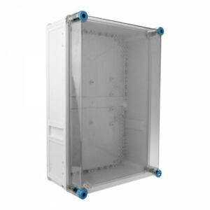 Empty Box K0300 Socket IP65 Industrial Box Distribution Box Hensel 6554