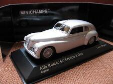 1/43 Minichamps Alfa Romeo 6C Freccia d'Oro (1947) diecast