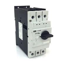 Thermal Magnetic Motor Circuit Breaker C4/63R-32 230V 3 Pole IMO 100kA C463R32