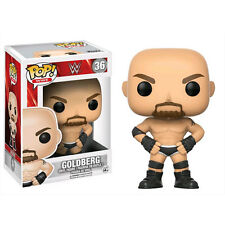 WWE - Goldberg Pop! Vinyl Figure NEW Funko