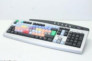 Avid KB-0173 - Video Editing Keyboard