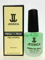 Jessica Cosmetics - Nibble No More- Fast Treatment for Stopping Nail Biting