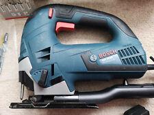 Bosch GST 90 BE Corded Jigsaw (240V)