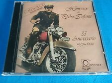 "Homenaje A Pedro Infante(35 Aniversario 57-92)by Pedro Infante(""CD-1992, Peerl)"