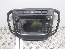 515375 ordenador de a bordo display Opel Zafira tourer C (p12) 2.0 CDTI 125 kw 170 CV