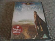 DVD: Alexander The Great : Richard Burton : Sealed