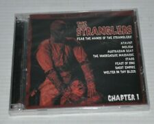 THE STRANGLERS Fear the Hands of the Stranglers Chapter 1 CD Chocking Hazard