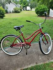 24in Huffy Good Vibrations Cruiser