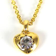 GUESS Halskette Damen Kette Collier CRYSTALS OF LOVE Silber Zirkonia Schmuck NEU