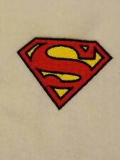 Personalized Embroidery Fleece Baby Blanket With Superman