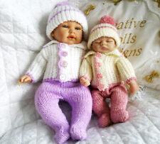 5bca22a4a Baby 4 Ply Knitting Patterns Patterns
