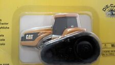 1/64 Cat Challenger 45 Agricultural Track Tractor New In Package