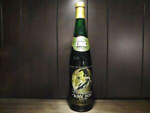 """Vintage 1978 Elvis Presley """"Always Elvis"""" Collectible Wine Bottle (Still Sealed)"""