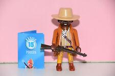 PLAYMOBIL: 3484-A Cowboys 1980 unvollständig