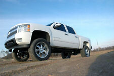 "NEW 2007 - 2013 Chevrolet GMC 1500 4WD 7.5"" Rough Country Suspension Lift Kit"