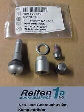 Metallventil für Reifendrucksensor 4D0601361  1 st. VW Audi Mercedes BMW Porsche