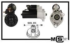 New OE spec Starter Motor for VW VOLKSWAGEN LT 28 II 35 II 46 II 2.5TDI 96-