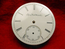 ELGIN 16 SIZE MOVEMENT LOOK AT PHOTOS FOR DETAILS!!   #M-400