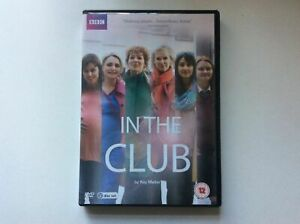 In The Club Series 1 DVD Kay Mellor BBC Season One - Almost 6 Hours